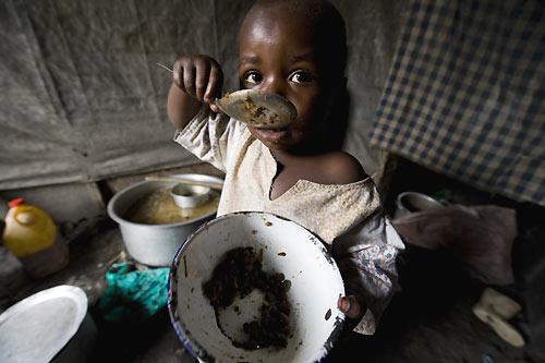 Bez komentáře foto z Afriky...